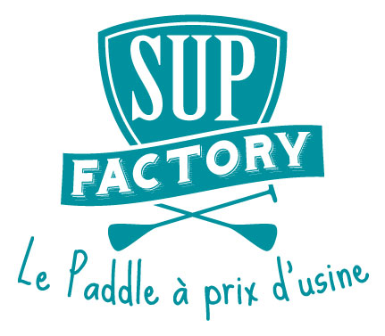 Logo SUP Factory